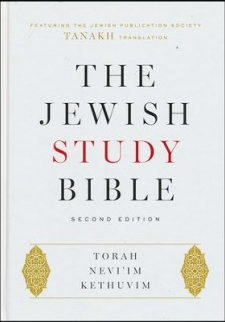The Jewish Studies Bible, Second Edition