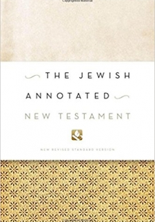 The Jewish Annotated New Testament, Second Edition
