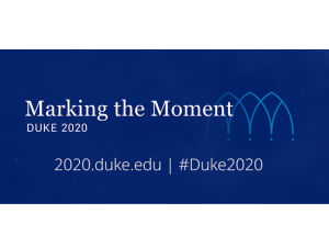 Marking the Moment logo